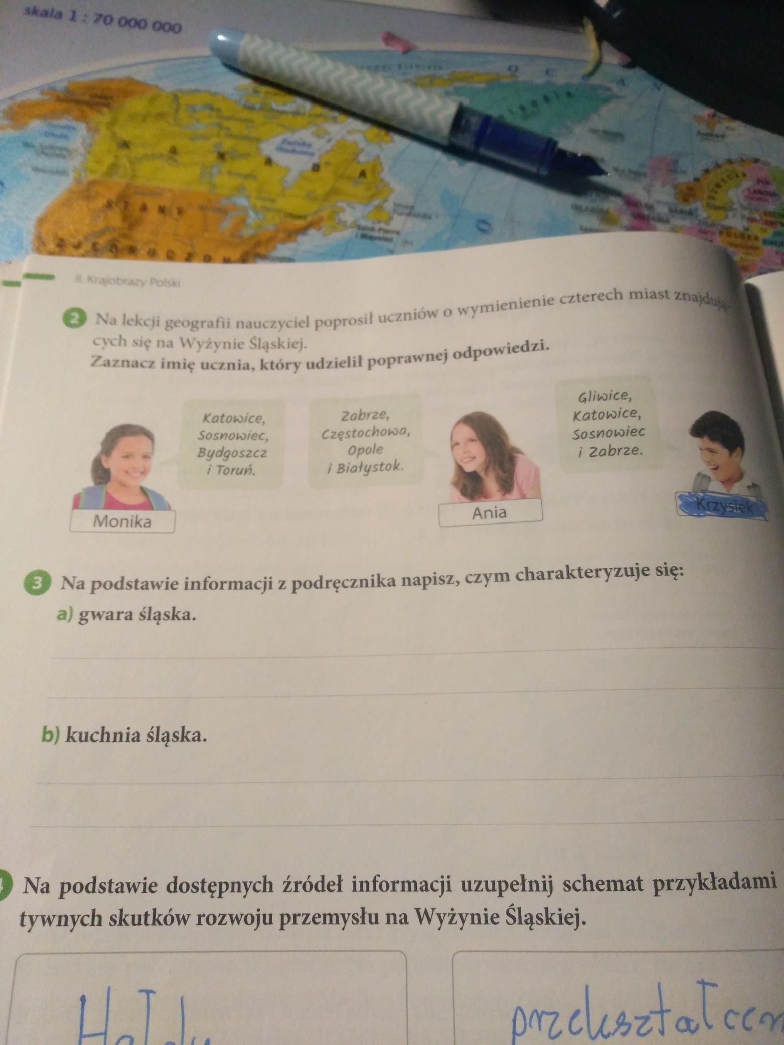 Pomocy Zadanie 2 I 3 Brainlypl