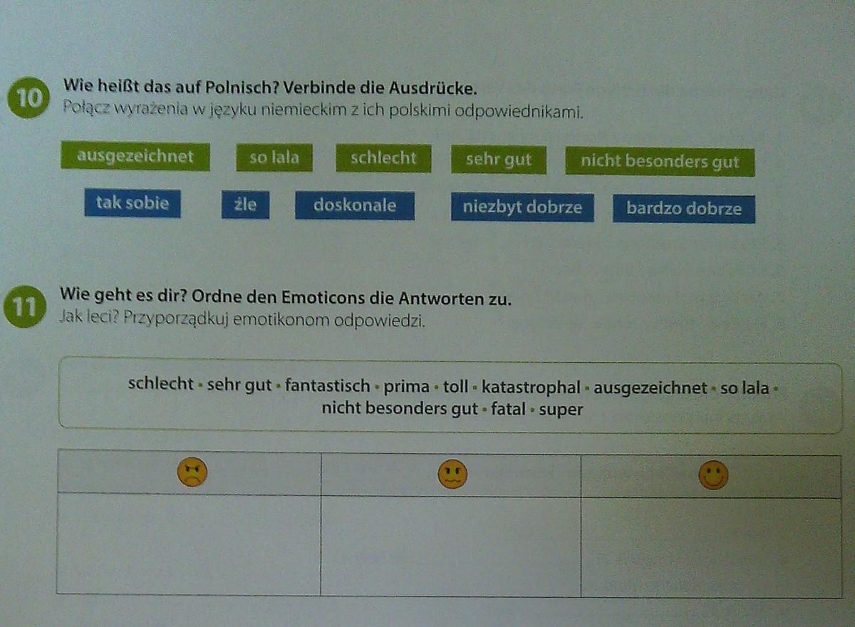 exakt fur dich 1 ćwiczenia odpowiedzi pdf