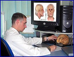 W 2005 Roku Przygotowano Komputerowy Portret Mikołaja Kopernika