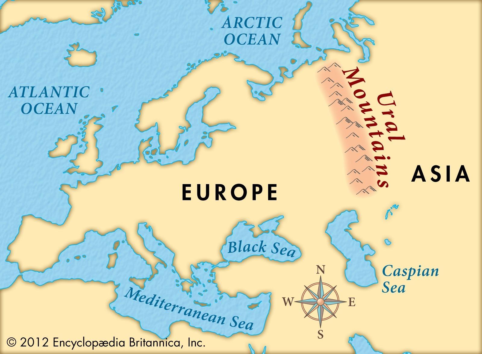 Gory Skandynawskie Mapa Europy Serial Gorale Gory Mapa