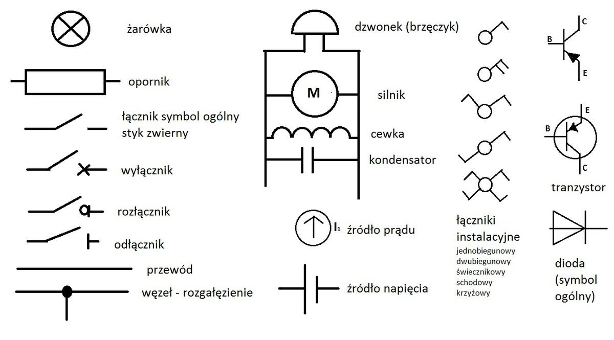 Schön Was Ist Das Symbol Des Kondensators Zeitgenössisch - Die ...