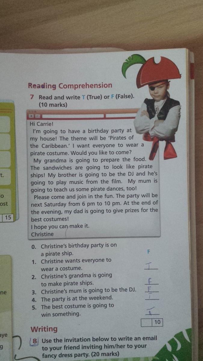 Jak Napisać Zaproszenie Urodzinowe Po Angielsku Brainlypl