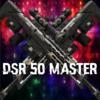 DSR50MASTER