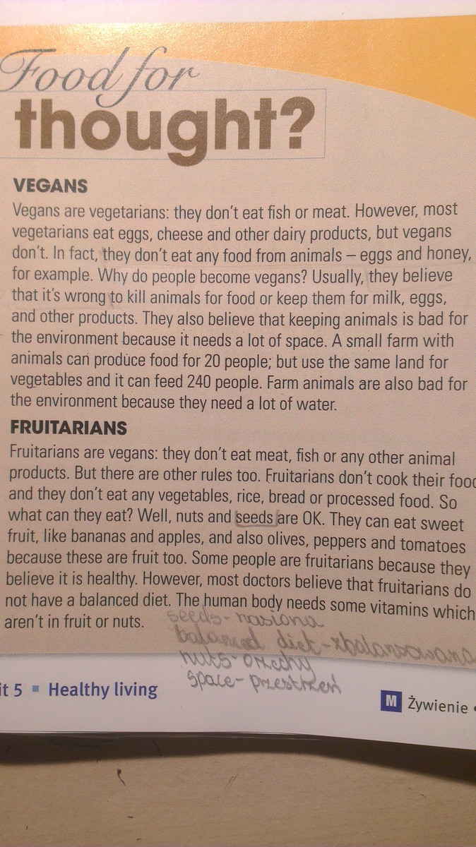 "why people become vegetarians ""i'm vegetarian"" ""i'm vegan"" these statements typically will be met with a range of reactions, varying from bafflement to praise but what makes people adopt a vegetarian or vegan diet how are vegetarians and vegans viewed by the rest of society and why don't more people become."