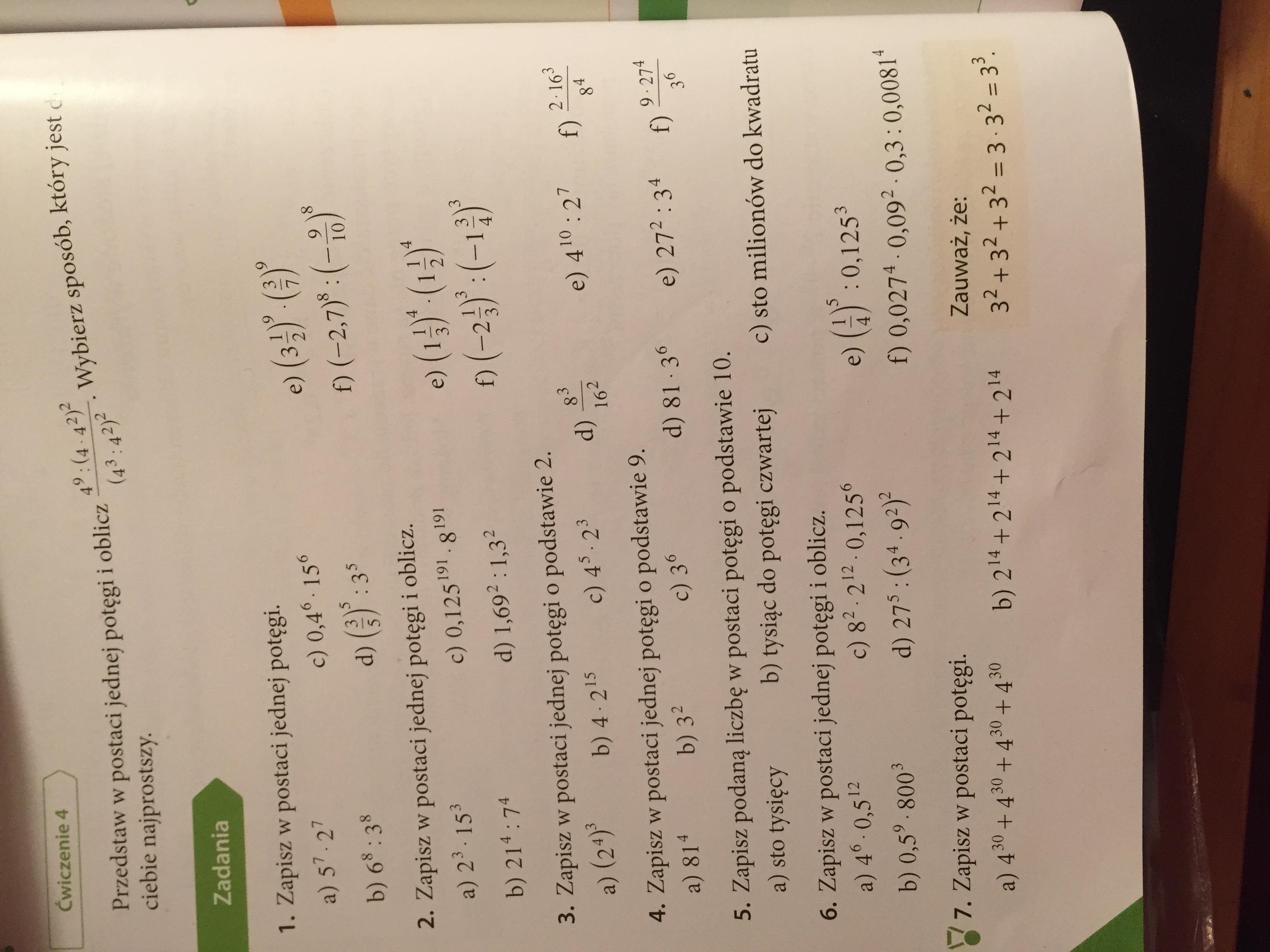 matematyka z kluczem klasa 5 podręcznik część 2