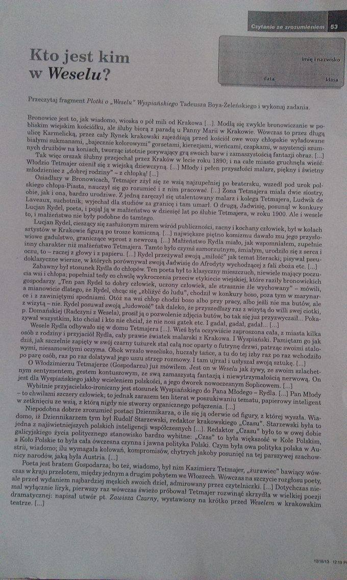 5f6973046bcab6 Odpowiedz na poniższe pytania w oparciu o dołączony tekst. 1 ...