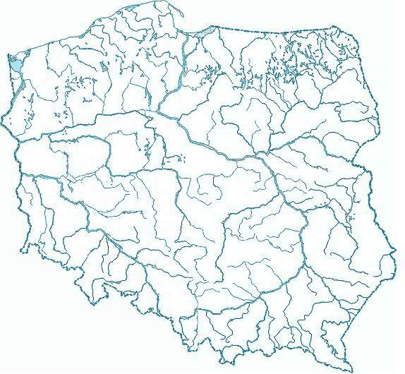 Witam Potrzebuje Dokladnej Mapy Polski Na Konturowke Dokladnej