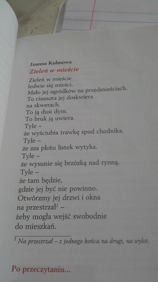 Znajdź W Słowniku Języka Polskiego Definicję Wyrazu