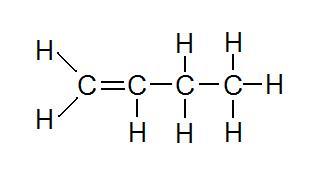 masa cząsteczkowa pewnego alkenu wynosi 56u. podaj jego wzory sumaryczny i  struttularny oraz nazwe - Brainly.pl