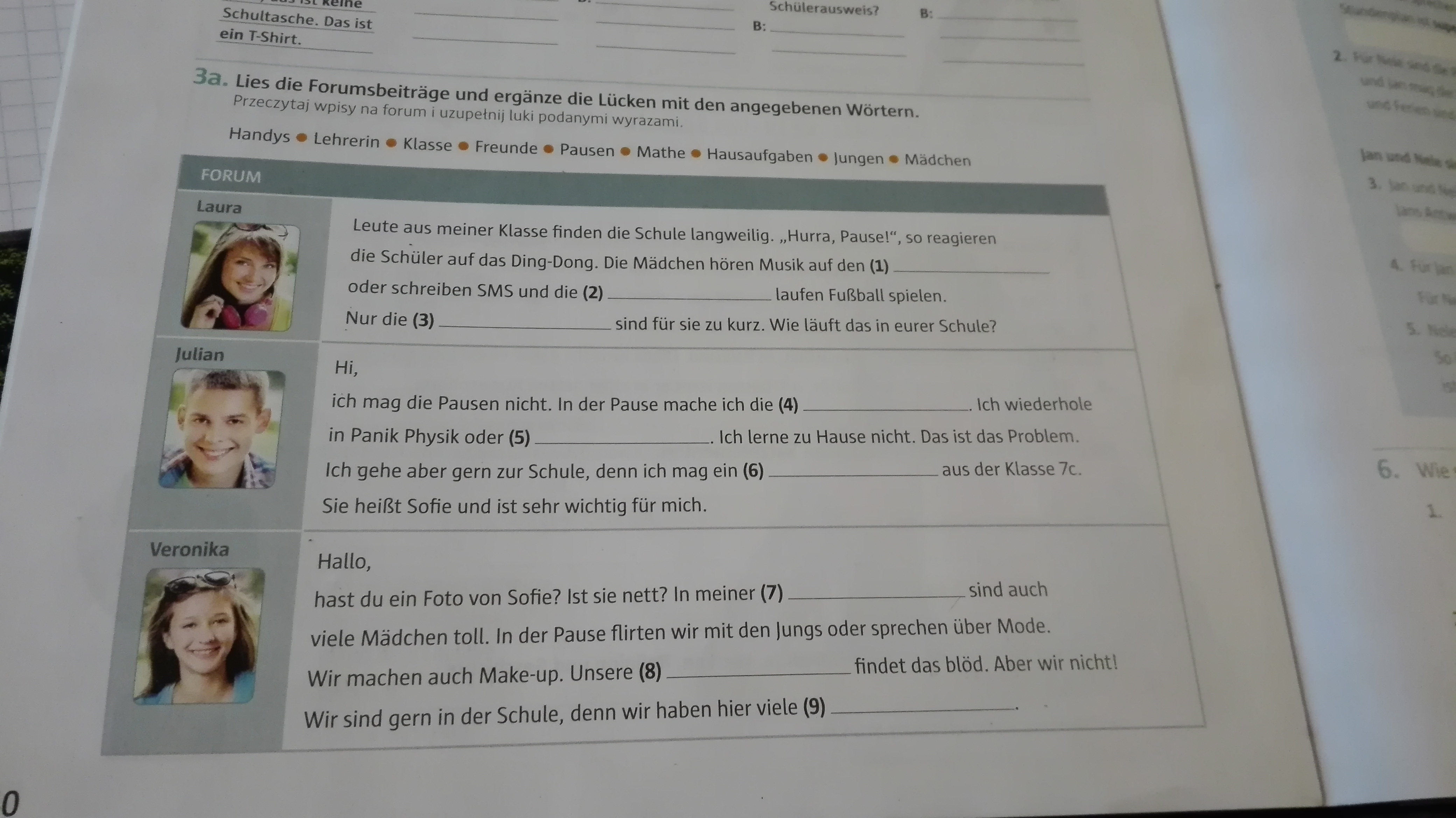 flirten po niemiecku